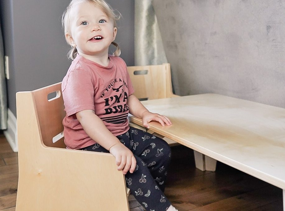Kinsley Sprout Table