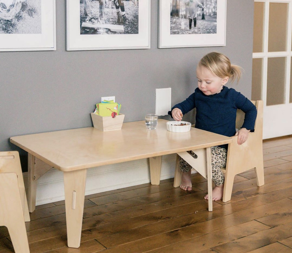 Sprout Kids Table