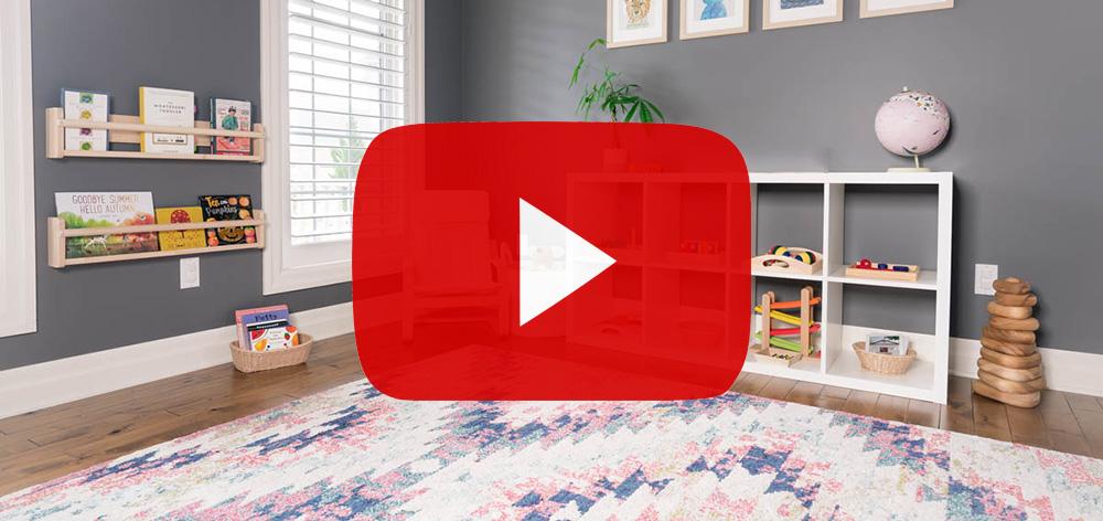 Montessori YouTube Videos